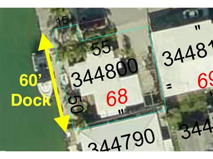 11329  5th Avenue Ocean  Marathon, FL MLS# 580350