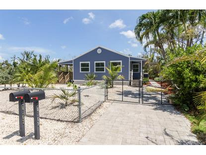 30167 Palm Drive, Big Pine Key, FL