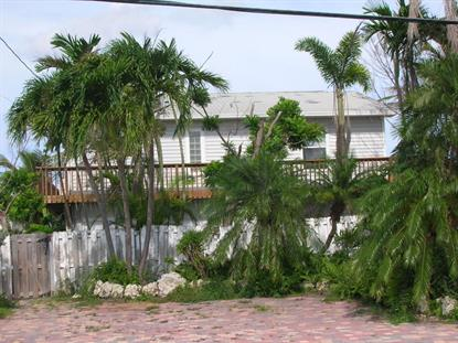 253 Pirates Road Summerland Key, FL MLS# 580591