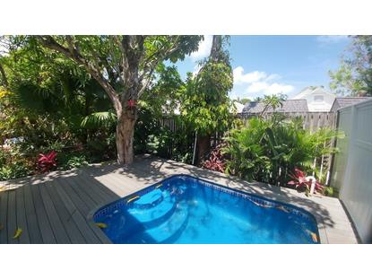 1017 Windsor Lane Key West, FL MLS# 580720
