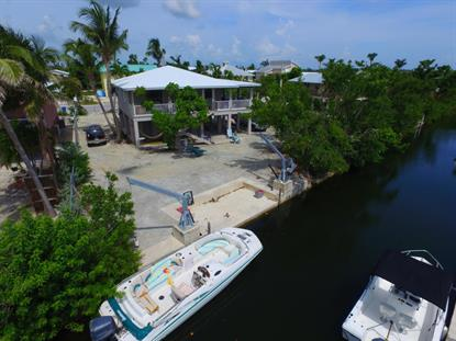 770 Carolyn Avenue Summerland Key, FL MLS# 581039