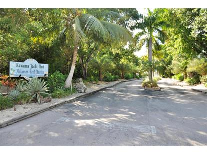 1530 Ocean Bay Drive Key Largo, FL MLS# 582978