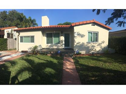 2263 SW 21st Terrace Miami Beach, FL MLS# 583771