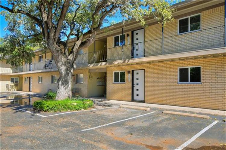 1300  Newning Ave  #104, Austin, TX 78704