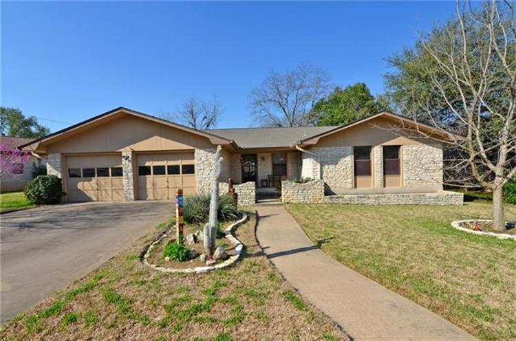 1404  Creekview Dr, Round Rock, TX 78681