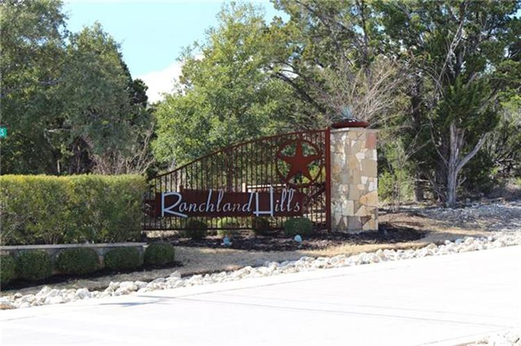 9617  Ranchland Hills Blvd, Jonestown, TX 78645