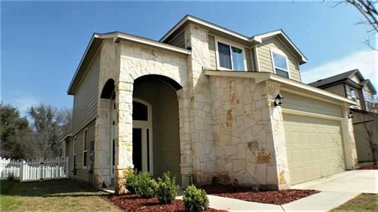 1820  Mathers Mill Trl, Round Rock, TX 78664