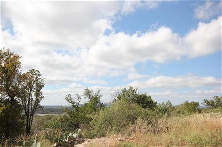 Lot 61  War Bonnet Rdg, Kingsland, TX 78639