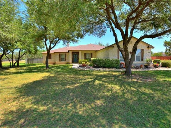 116  Polo Pony, Liberty Hill, TX 78642