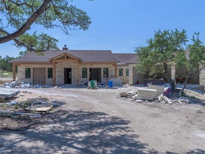 205 N  Canyonwood Dr, Dripping Springs, TX 78620