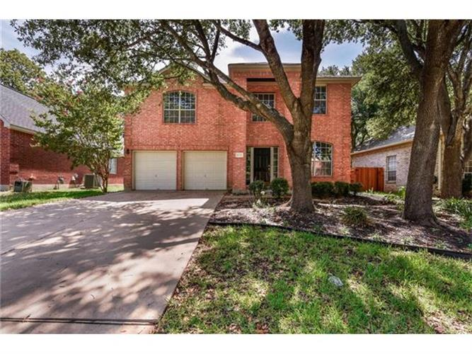 4038  Honey Bear Loop, Round Rock, TX 78681