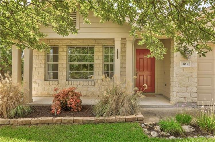 303  Chandler Crossing Cv, Round Rock, TX 78665 - Image 1