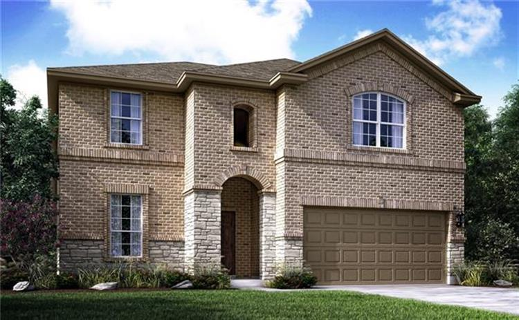 5432  Vanner Path, Georgetown, TX 78626