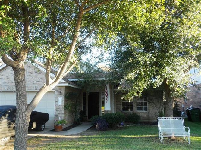 119  North Field St, Round Rock, TX 78681