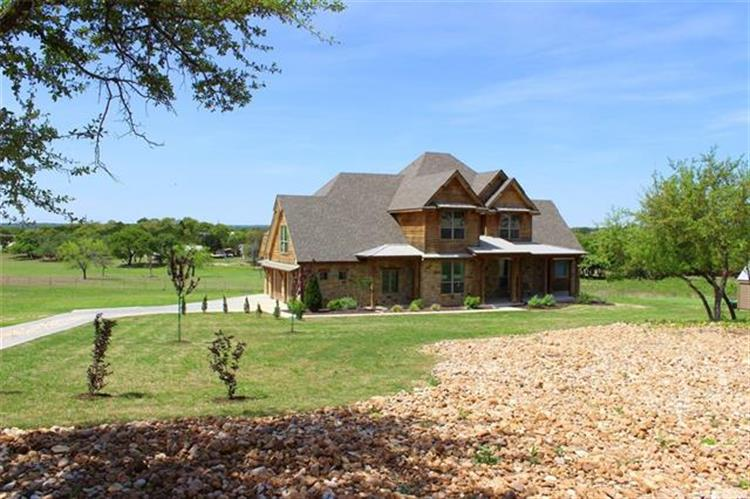 2840  County Road 289, Georgetown, TX 78633
