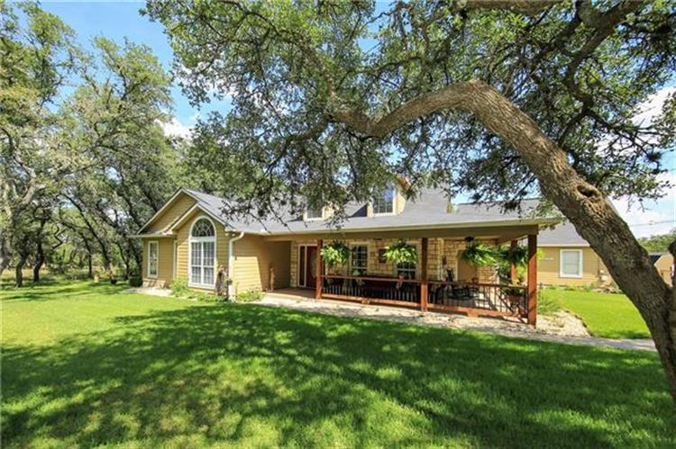 770  Saddleridge Dr, Wimberley, TX 78676