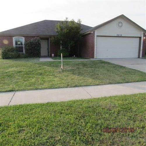 2410  Ryan Dr, Copperas Cove, TX 76522 - Image 1