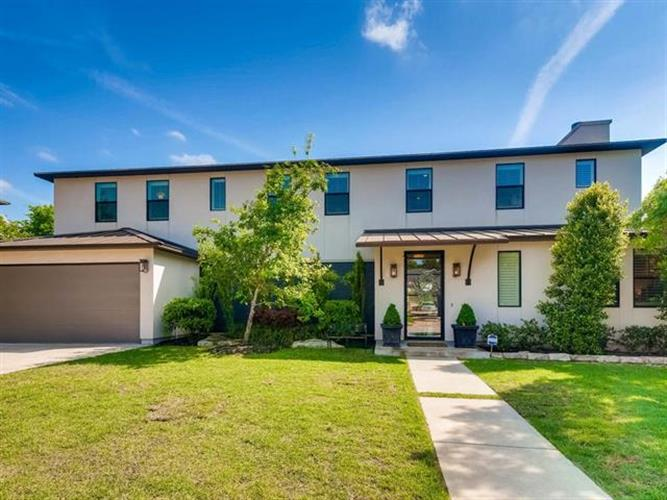 6666  Whitemarsh Valley Walk, Austin, TX 78746