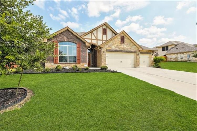3907  Hickory Vw, Harker Heights, TX 76548