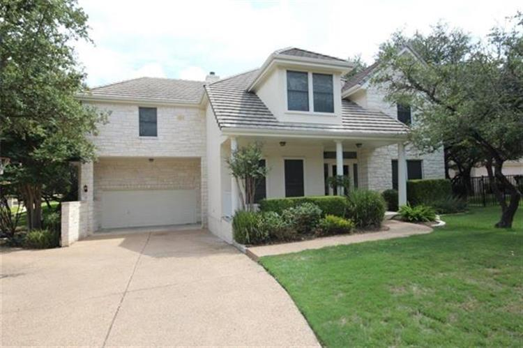 34  Lost Meadow Trl, Austin, TX 78738