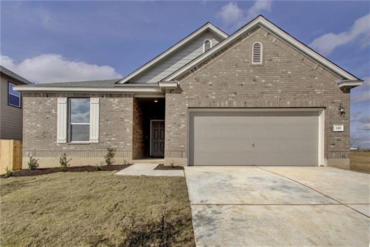 120  West Point Way, Elgin, TX 78621 - Image 1