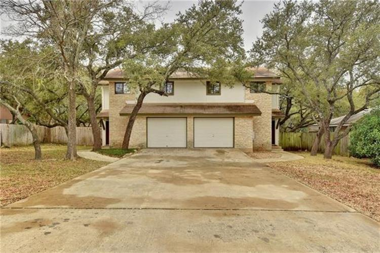 105  Norwood Dr  #A, Georgetown, TX 78628
