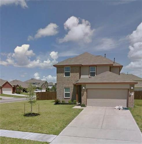 3406  Fawnwood Dr, Texas City, TX 77591