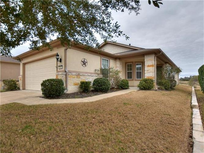 601  Salt Creek Ln, Georgetown, TX 78633 - Image 1
