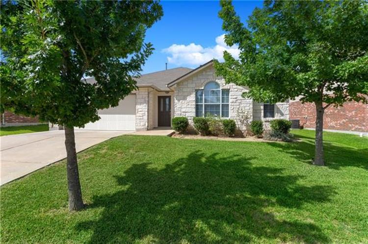 18608  Dry Brook Loop, Pflugerville, TX 78660