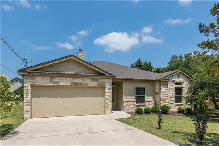 2206  Red Fox Rd, Austin, TX 78734