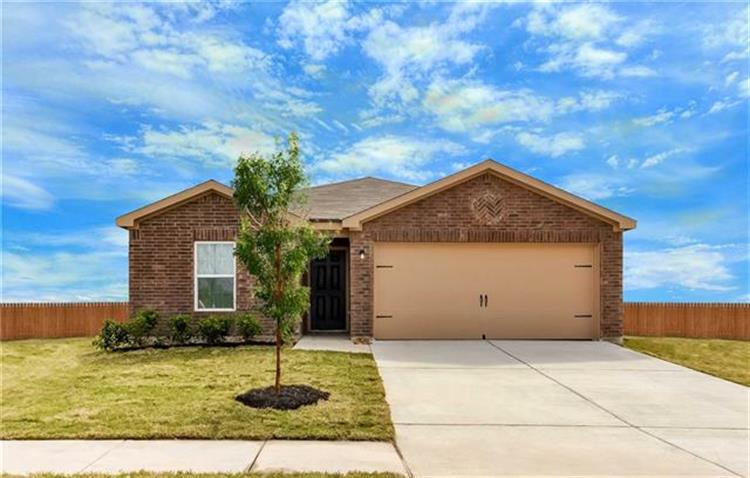 157  Proclamation Ave, Liberty Hill, TX 78642