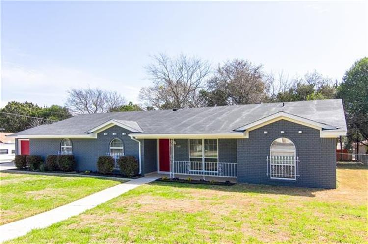 885  Nola Ruth Blvd, Harker Heights, TX 76548