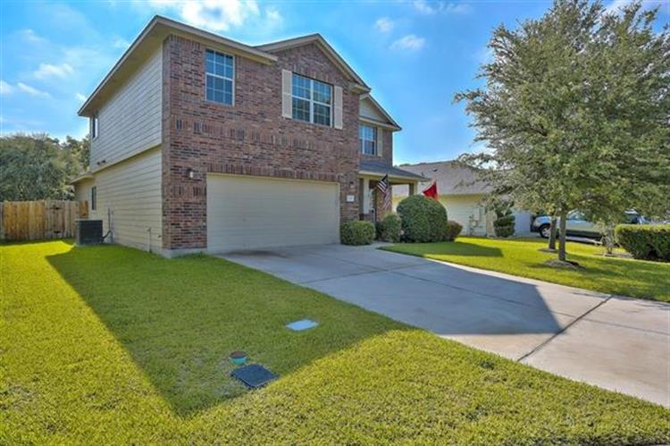 30214  Bumble Bee Dr, Georgetown, TX 78628