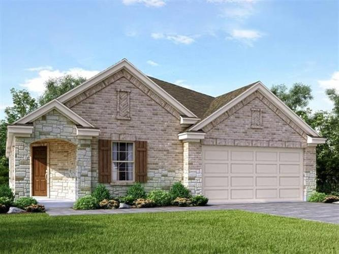 209  Balsam St, Hutto, TX 78634 - Image 1