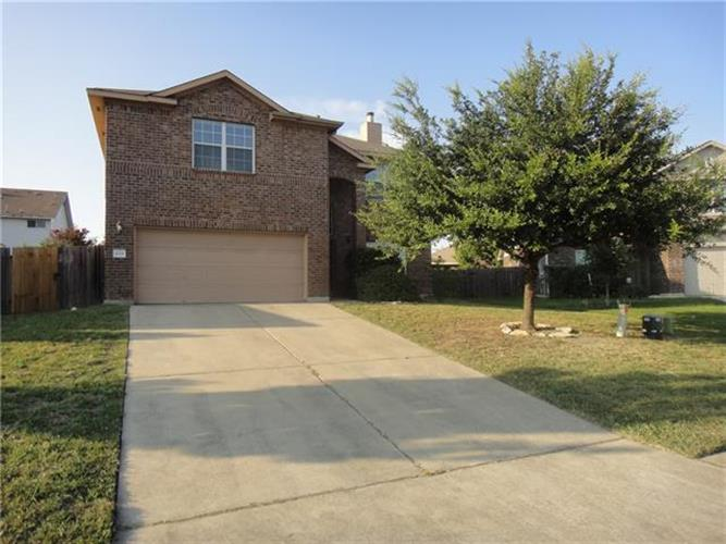 1028  Zeus Cir, Round Rock, TX 78665