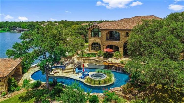 113  Wilderness Dr, Marble Falls, TX 78654 - Image 1