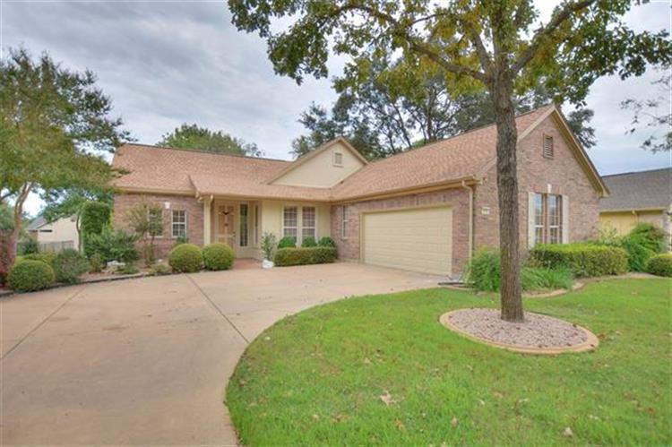110  Cattle Trail Way, Georgetown, TX 78633 - Image 1