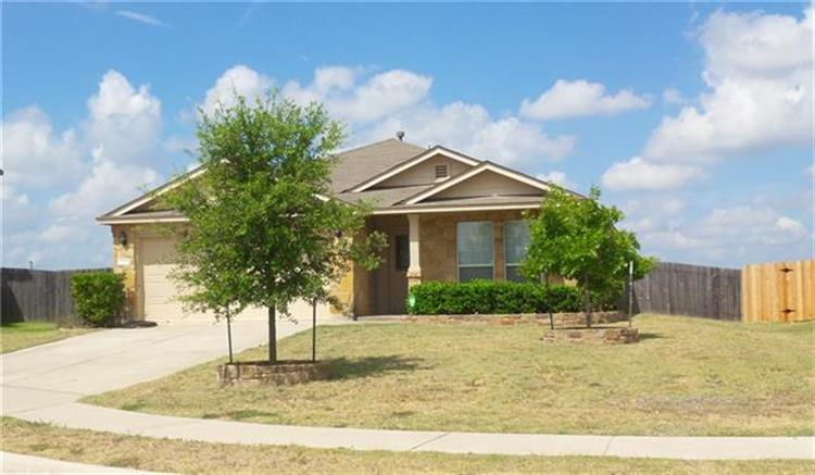 2708  Herrington Cv, Round Rock, TX 78665