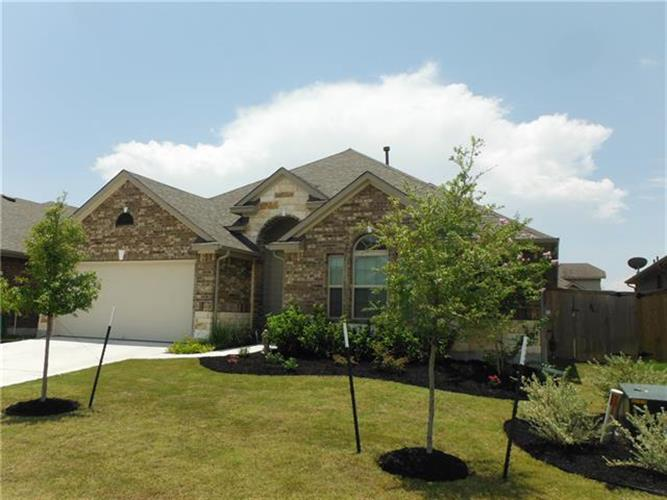 13808  Glen Mark Dr, Manor, TX 78653