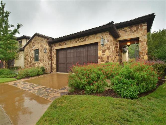 4501  Spanish Oaks Club Blvd  #4, Austin, TX 78738