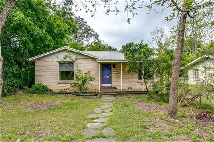1701 W Saint Johns Ave, Austin, TX 78757
