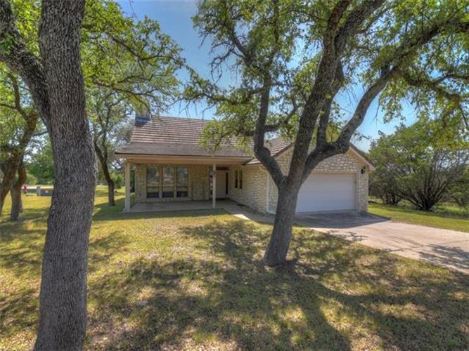 1204  Hi Mesa/Panorama Pass, Horseshoe Bay, TX 78657 - Image 1