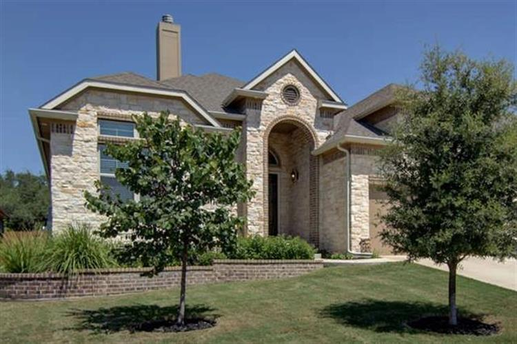 601  Fair Oaks Dr, Georgetown, TX 78628