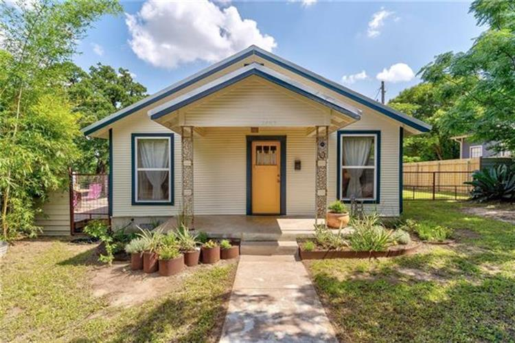 1807  New York Ave, Austin, TX 78702 - Image 1