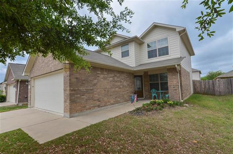 331  Housefinch Loop, Leander, TX 78641