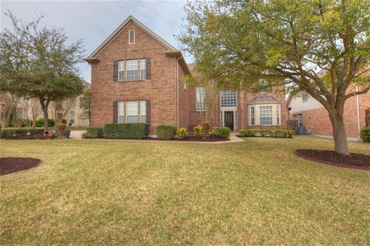 3814  Forest Creek Dr, Round Rock, TX 78664
