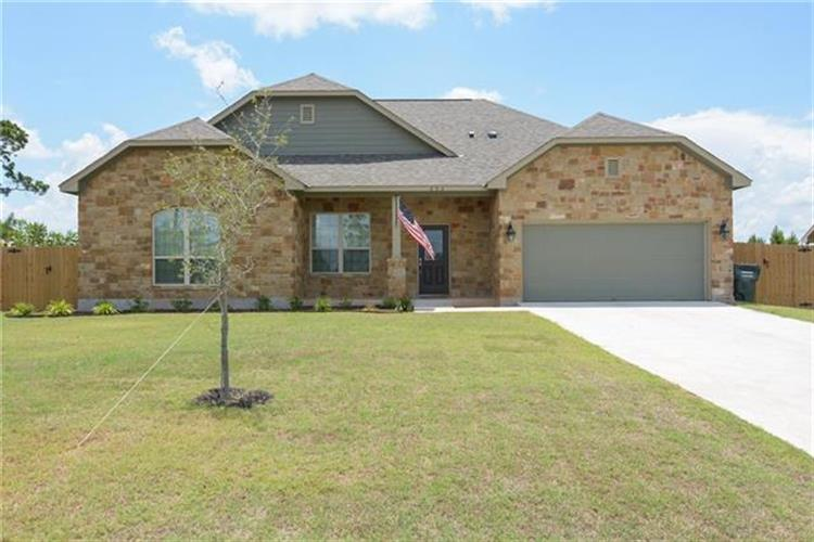 253  River Forest, Bastrop, TX 78602