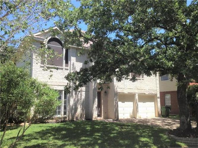 8104  Longdraw Dr, Round Rock, TX 78681
