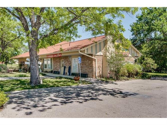 1101 Main St Marble Falls Tx 78654 For Sale Mls