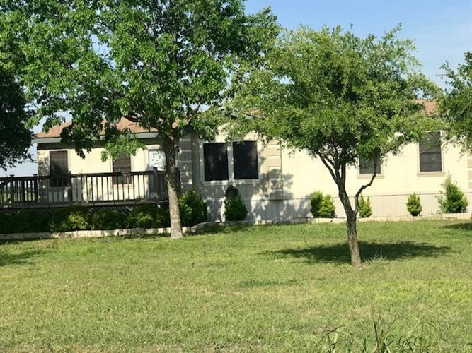 750  County Road 237, Georgetown, TX 78633